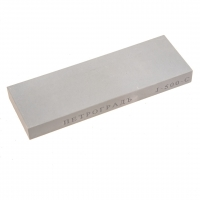 Sharpening stone PETROGRAD, 200*70*20mm,  500 grit