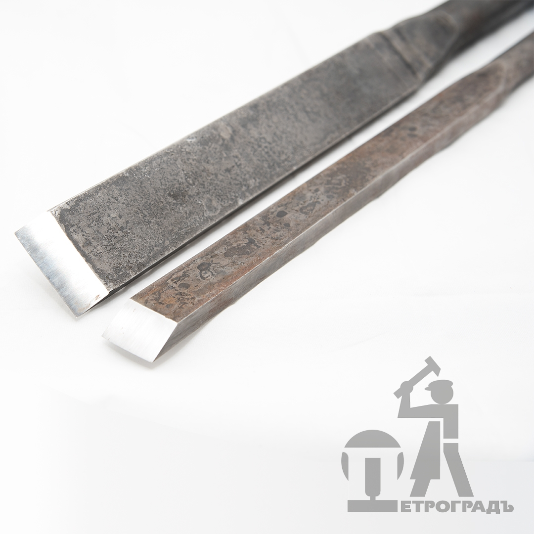 Heavy Duty All-metall Framing Chisel, PETROGRAD, model Revda, 25mm