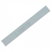 Sharpening stone PETROGRAD, 120*15*15mm, 1000 grit