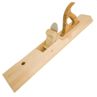 Wooden jointer plane PETROGRAD, 60mm/600mm