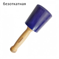 Uretan mallet , PETROGRAD, type 1, D90mm, bounceless