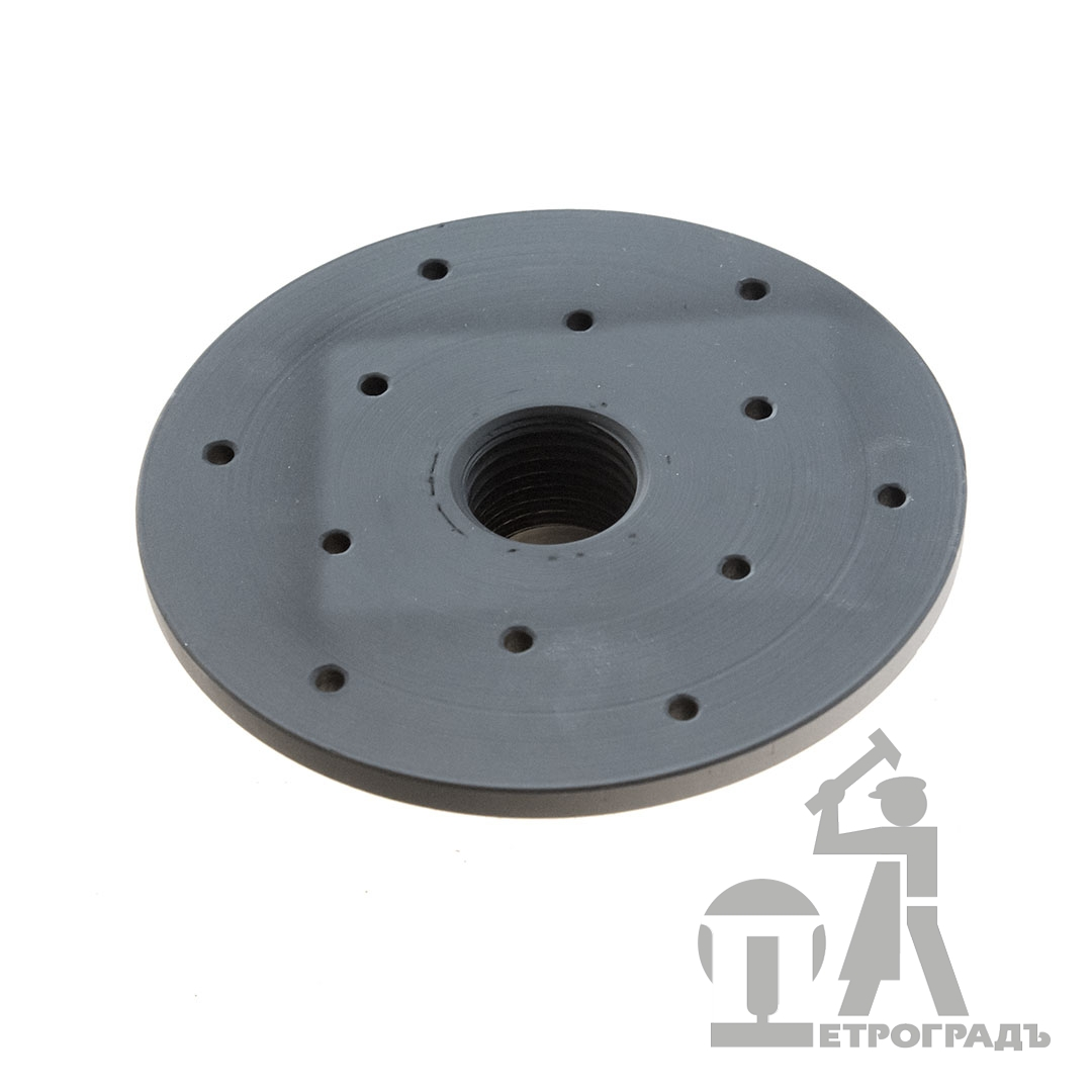 PETROGRAD Faceplate 150mm for Woorturning Lathe M33х3.5mm