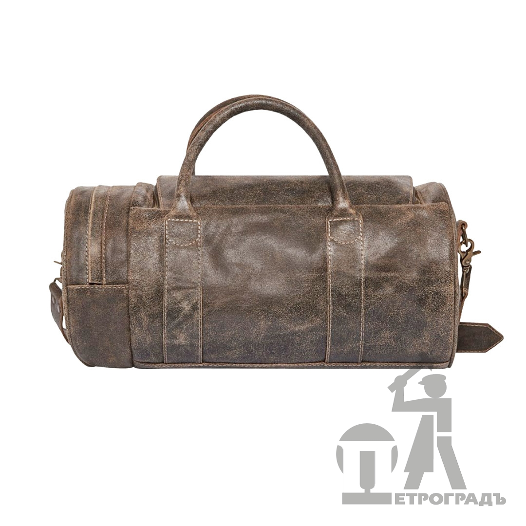 Leather bag RUBANKOV, type 1, 40cm