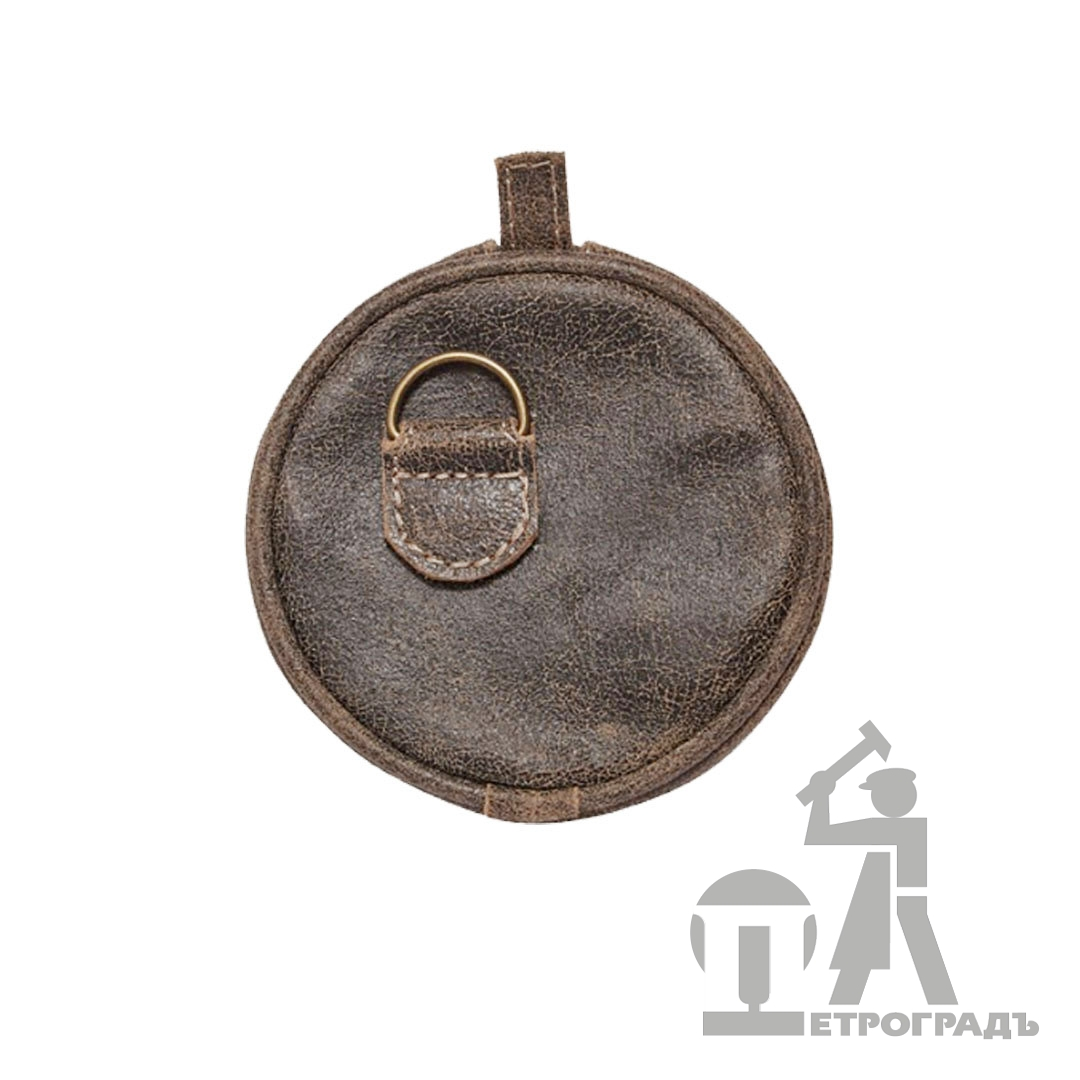 Leather bag RUBANKOV, type 1, 19сm